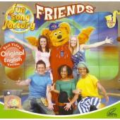 Fun Song Factory - Friends (Vol. 2) (VCD)