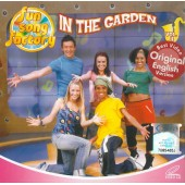 Fun Song Factory - In The Garden (Vol. 4) (VCD)