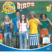 Fun Song Factory - Birds (Vol. 6) (VCD)