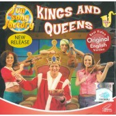 Fun Song Factory - Kings and Queens (Vol. 7) (VCD)