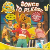 Fun Song Factory - Songs to Please (Vol. 8) (VCD)