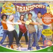 Fun Song Factory - Transport (Vol. 9) (VCD)