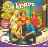 Fun Song Factory - Words (Vol. 10) (VCD)