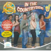 Fun Song Factory - In The Countryside (Vol. 11) (VCD)