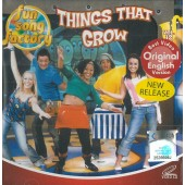 Fun Song Factory - Things That Grow (Vol. 12) (VCD)
