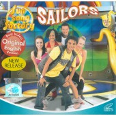 Fun Song Factory - Sailors (Vol. 13) (VCD)