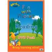 Fun with Phonics - Reading