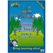 Fun with Phonics - Letters and Sounds
