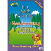 Fun with Phonics - Handwriting
