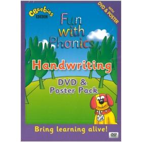Fun with Phonics - Handwriting
