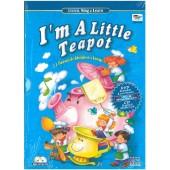 Listen, Sing & Learn ‒ I'm A Little Teapot