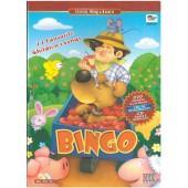 Listen, Sing & Learn ‒ Bingo