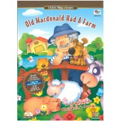Listen, Sing & Learn ‒ Old Macdonald Had A Farm
