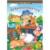 Listen, Sing & Learn ‒ Old Macdonald Had A Farm