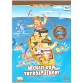 Listen, Sing & Learn ‒ Michael Row The Boat Ashore