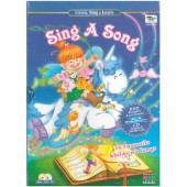 Listen, Sing & Learn ‒ Sing A Song