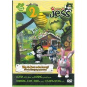 Guess with Jess Vol. 2 – Why do Bees make honey? & 9 other intriguing explorations