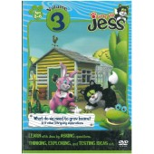 Guess with Jess Vol. 3 – What do we need to grow beans? & 9 other intriguing explorations