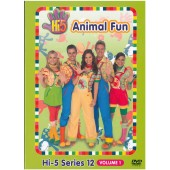 Hi-5 Series 12 Vol. 1 ‒ Animal Fun