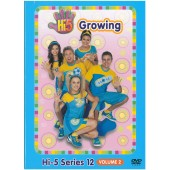 Hi-5 Series 12 Vol. 2 ‒ Growing