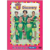 Hi-5 Series 12 Vol. 3 ‒ Discovery