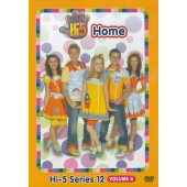 Hi-5 Series 12 Vol. 4 ‒ Home