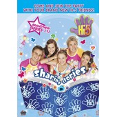 Hi-5 Special ‒ Sharing Stories