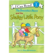 I Can Read! - The Berenstain Bears And The Shaggy Little Pony