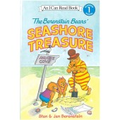 An I Can Read Book - The Berenstain Bears' Seashore Treasure