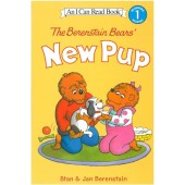 An I Can Read Book - The Berenstain Bears' New Pup