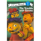 I Can Read! - The Trouble With Germs