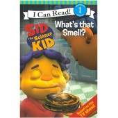 I Can Read! - What's That Smell?