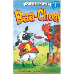 An I Can Read Book - Baa-Choo!