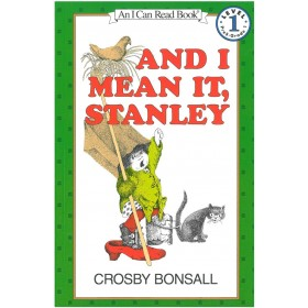 An I Can Read Book - And I Mean It, Stanley