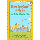 An I Can Read Book - There Is A Carrot In My Ear And Other Noodle Tales