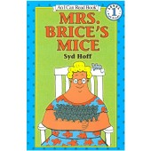 An I Can Read Book - Mrs. Brice's Mice