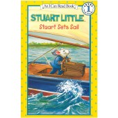 An I Can Read Book - Stuart Little Stuart Sets Sail