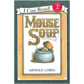 I Can Read! - Mouse Soup