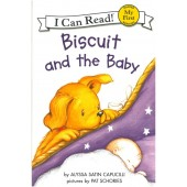 I Can Read! - Biscuit And The Baby