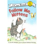 I Can Read! - Follow Me, Mittens