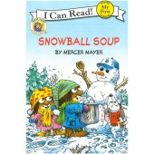 I Can Read! - Snowball Soup