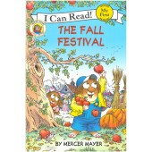 I Can Read! - The Fall Festival