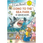 I Can Read! - Going To The Sea Park