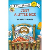 I Can Read! - Just A Little Sick