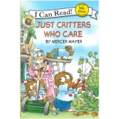 I Can Read! - Just Critters Who Care