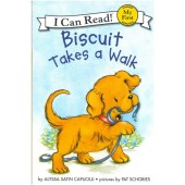 I Can Read! - Biscuit Takes A Walk