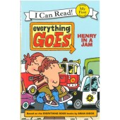 I Can Read! - Everything Goes Henry In A Jam