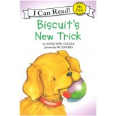 I Can Read! - Biscuit's New Trick