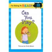 I am Going to Read - Can You Play?