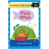 I am Going to Read - Fish Wish